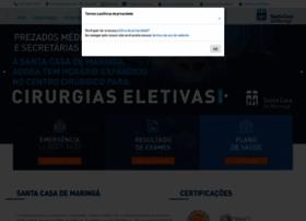 santacasamaringa.com.br