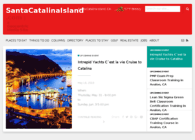 santacatalinaisland.com