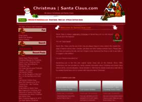 santaclaus.com