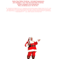 santaclauschristmas.pages3d.net