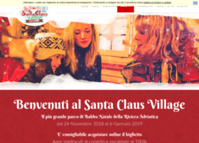santaclausvillagecesenatico.it