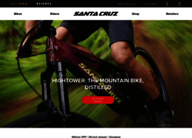 santacruzbicycles.com