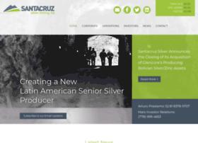 santacruzsilver.com