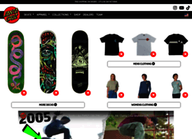 santacruzskateboards.com