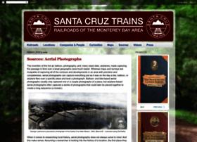 santacruztrains.com