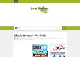 santaefigeniaonline.com.br