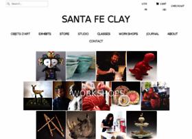 santafeclay.com