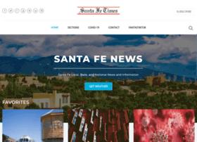 santafetimes.com