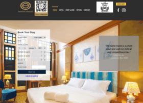 santagrandhotels.com