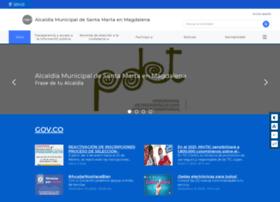 santamarta-magdalena.gov.co