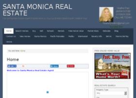Santamonica-realestateagent.com