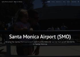 santamonicaairport.com