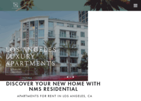 santamonicaapartments1.com