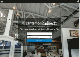 santamonicadirect.info