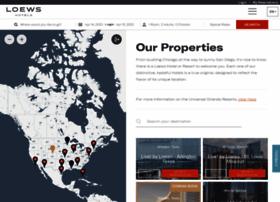 santamonicaloewshotel.com