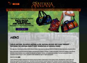 santana.com