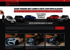 santanaveiculos.com.br