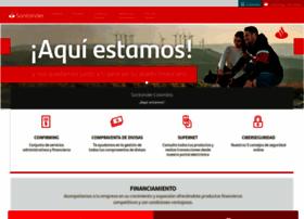 santander.com.co