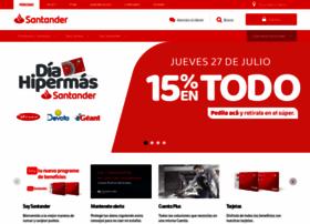 santander.com.uy