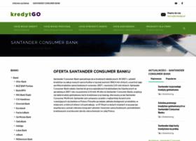 santanderbank.kredytgo.pl