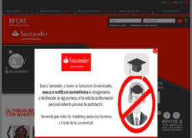santanderbecas.com.mx