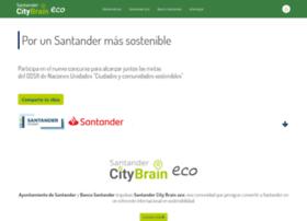 santandercitybrain.com