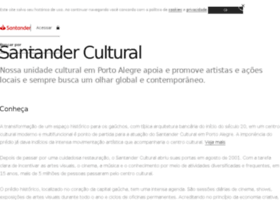 santandercultural.com.br