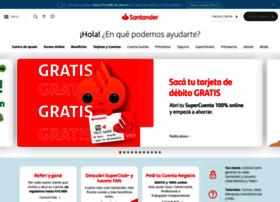 santanderrio.com.ar