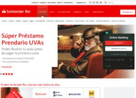 santanderrio.com