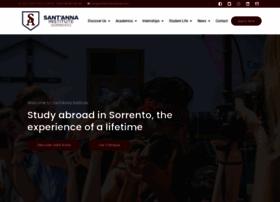 santannainstitute.com