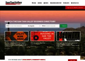 santanvalley.com