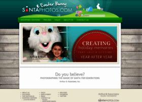 santaphotos.com