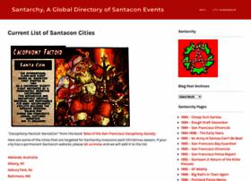 santarchy.com