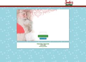 Santasfastpass.com