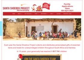 santashoebox.org.za