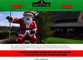 santaslodge.com