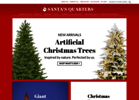 santasquarters.com