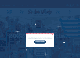 santasvillage.com