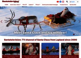 santatelevision.com