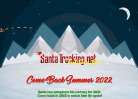 santatracking.net