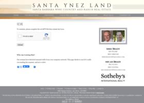 santaynezland.idxbroker.com