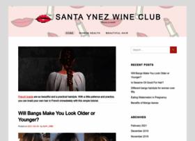 santaynezwineclub.com
