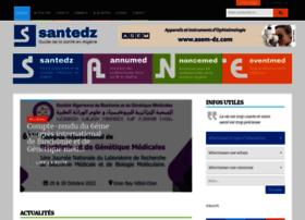 sante-dz.com