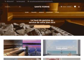 sante-forme.com