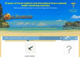 sante-voyages.com