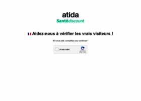 santediscount.com