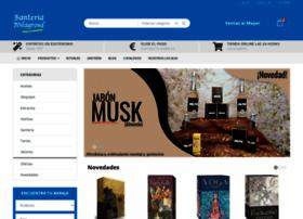 santeriamilagrosa.com