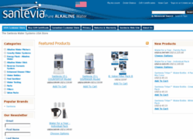 santevia-us.mybigcommerce.com