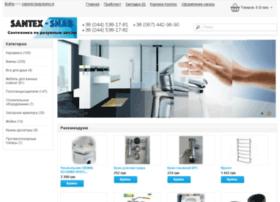 santex-snab.com.ua