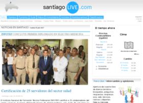 santiago-live.com